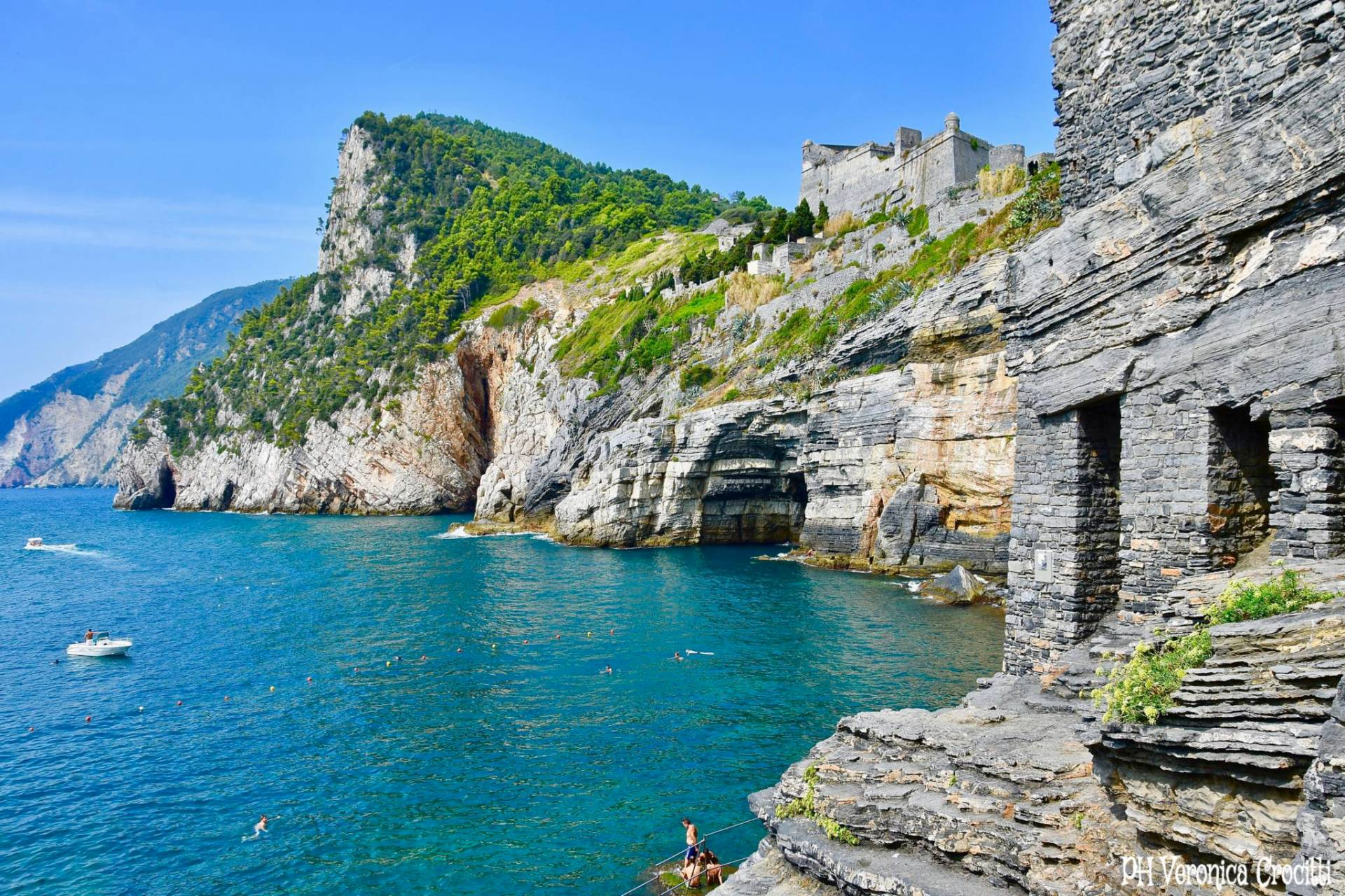 Vacanze mare Liguria