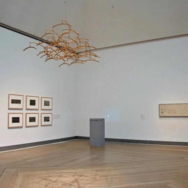 Moderna Museet - Stoccolma, Svezia