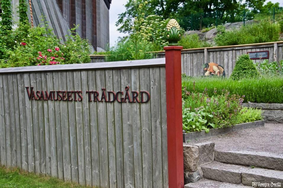 Vasamuseet - Stoccolma, Svezia