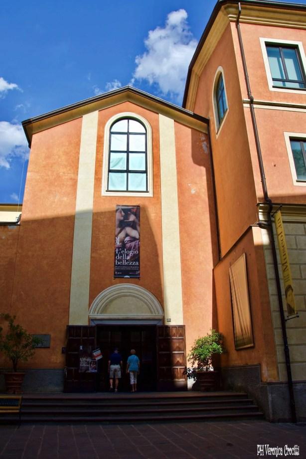 Museo Amedeo Lia - La Spezia (Liguria, Italia)