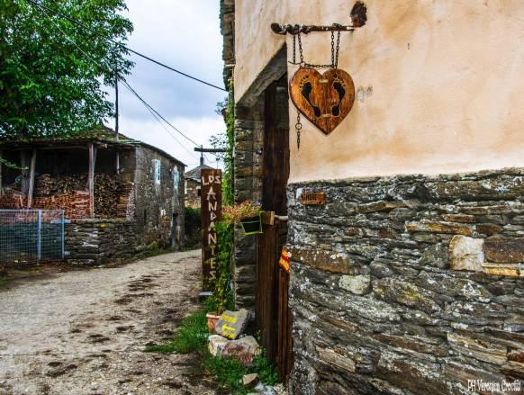 Sarria / Portomarin - Cammino di Santiago (Spagna)