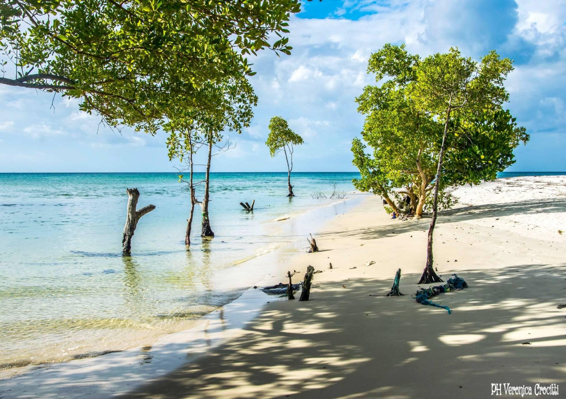Misali Island, Tanzania - Africa