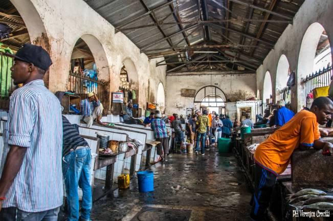 Mercato del Pesce e delle Spezie