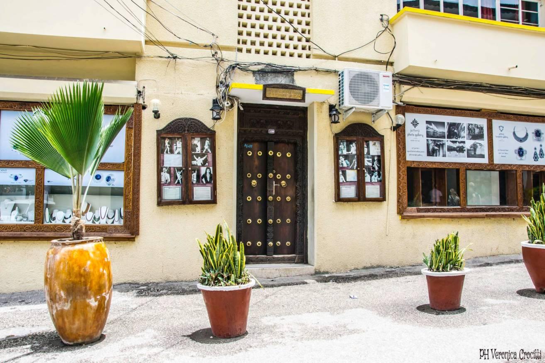 Casa natale di Freddie Mercury - Stone Town, Zanzibar (Africa)