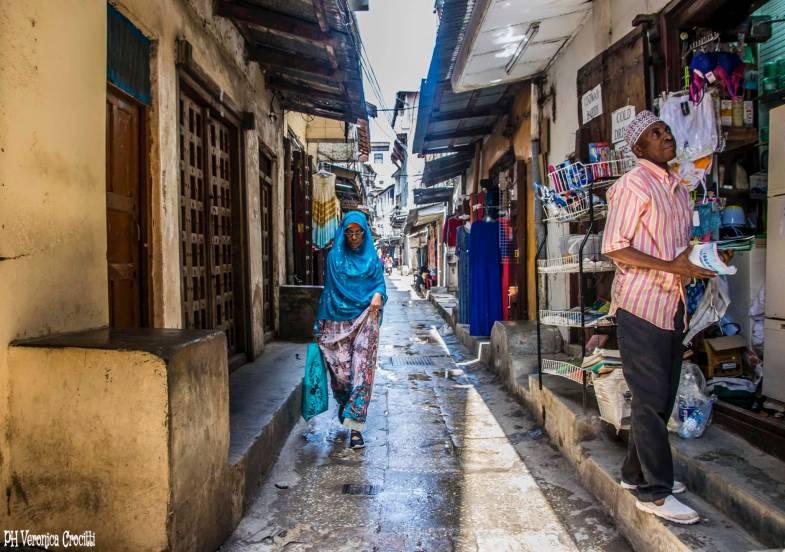 Stone Town, Zanzibar (Africa)