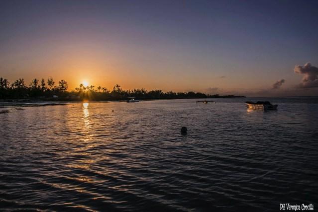 Kizimkazi Dimbani (Dolphin's Bay) - Zanzibar (Africa)