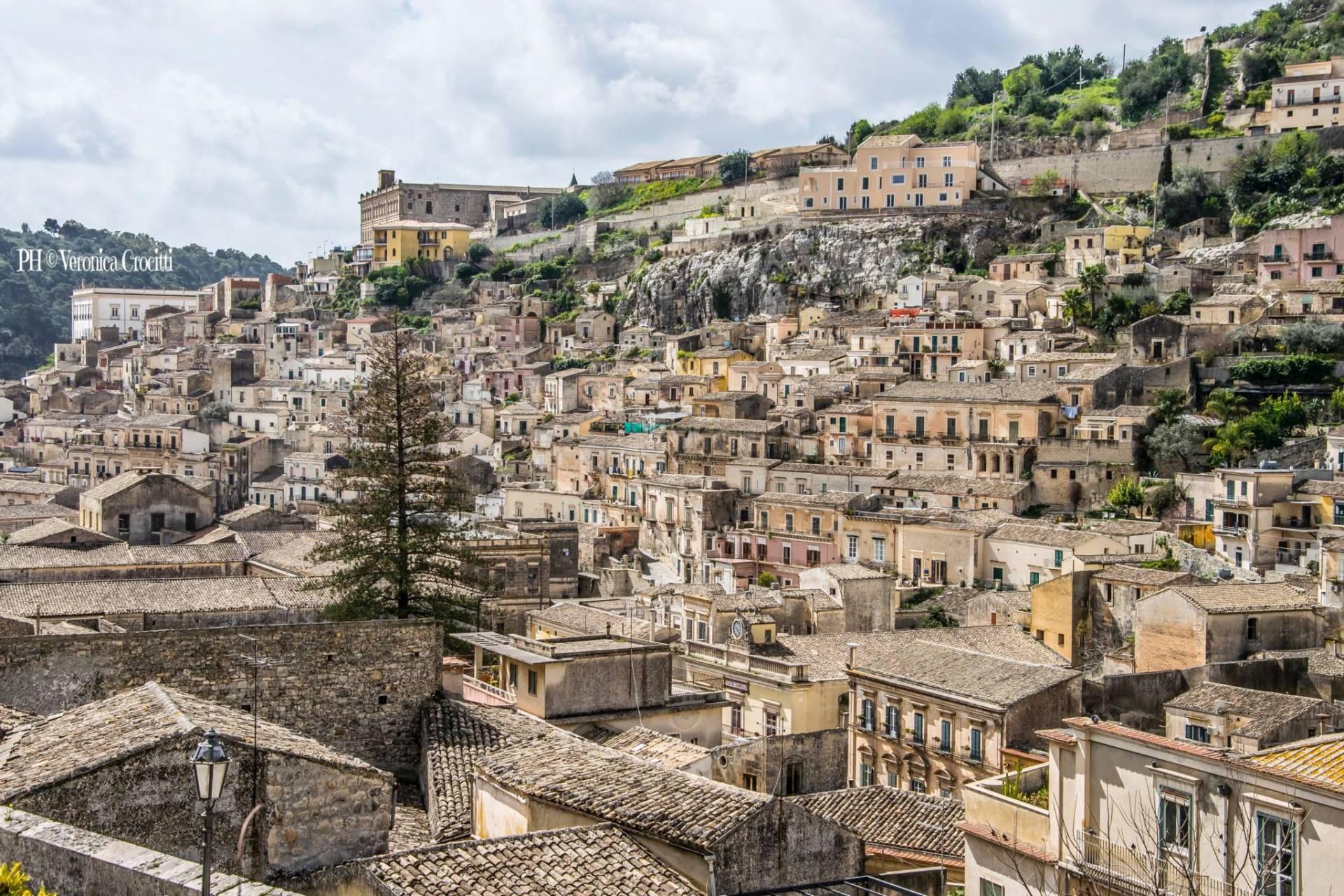 Modica, Ragusa - Sicilia in 500