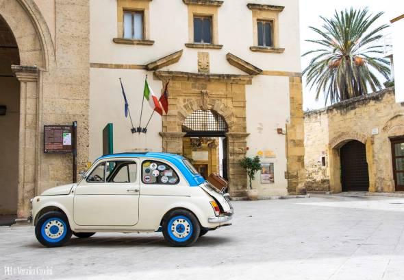 Pinacoteca Comunale, Marsala - Sesta Tappa Sicilia in 500