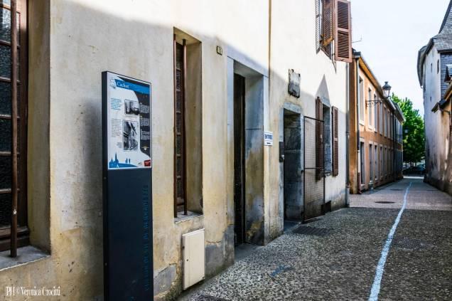 Cachot - Lourdes, Francia