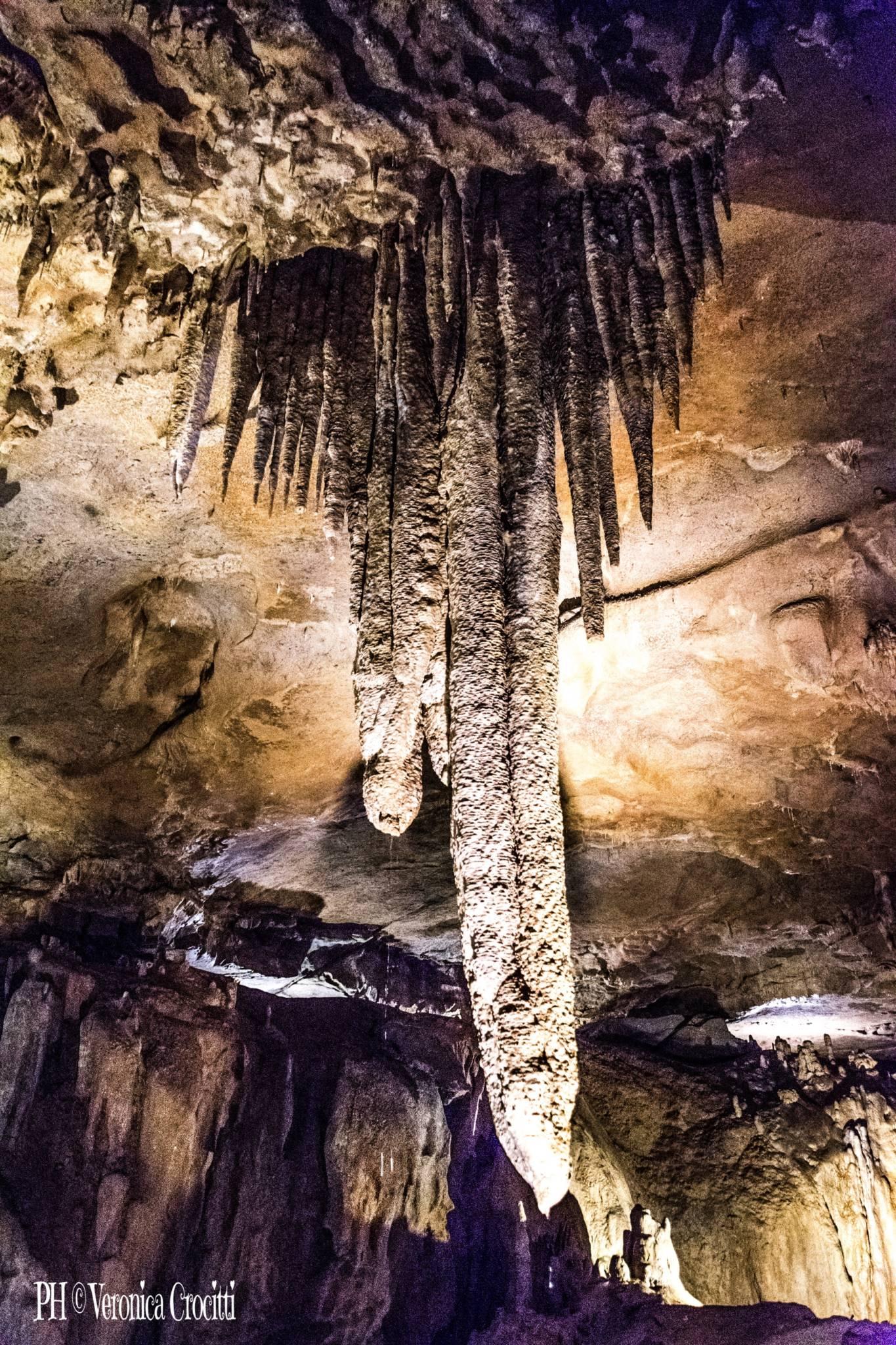 Grottes di Bétharram - Lourdes, Francia_12