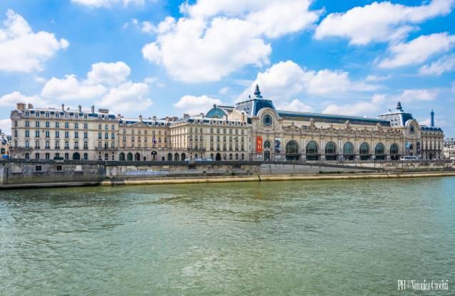 Museo d'Orsay - Parigi, Francia