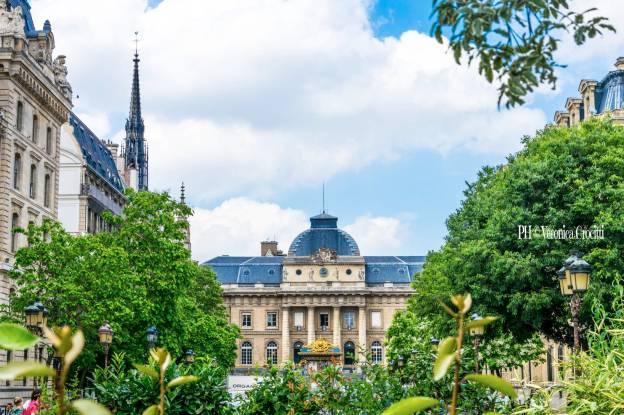 Saint-Chapelle - Parigi, Francia