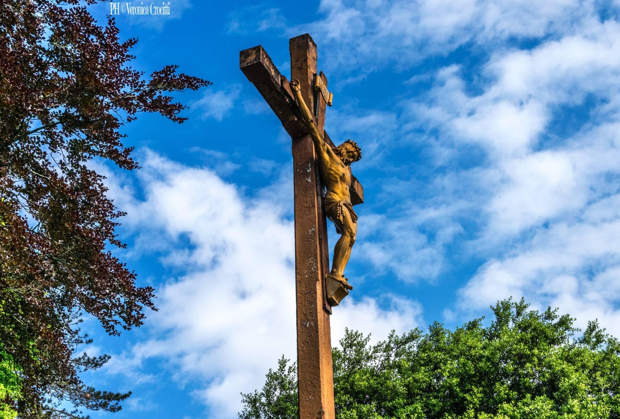 Via crucis dell'Espélugues - Santuario di Lourdes, Francia