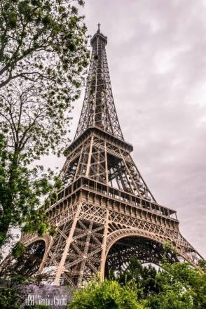 Tour Eiffel - Parigi, Francia_6