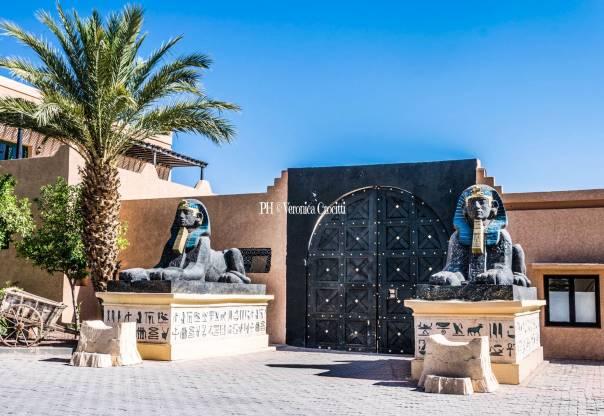 Atlas Studios, Ouarzazate - Marocco _1