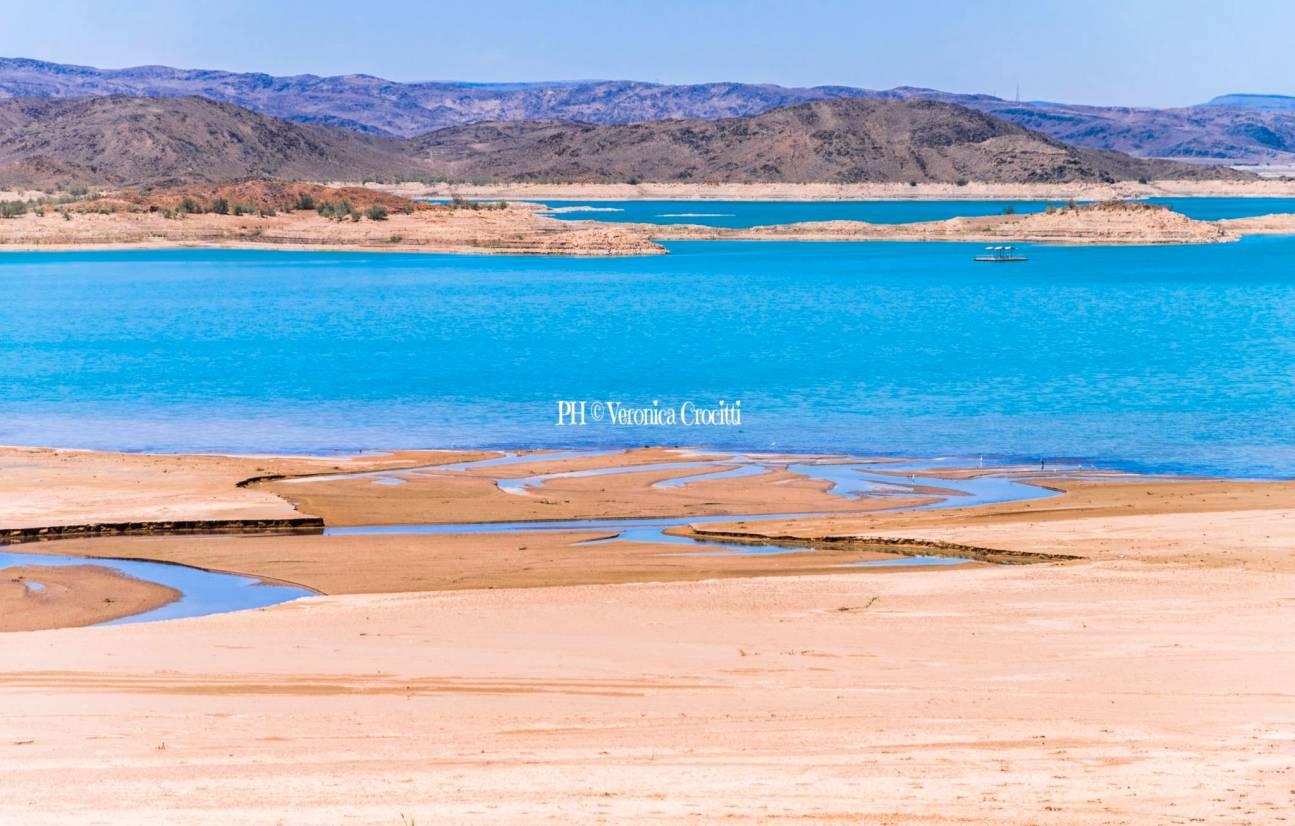Barrage el Mansour Eddahbi - Marocco _1-1