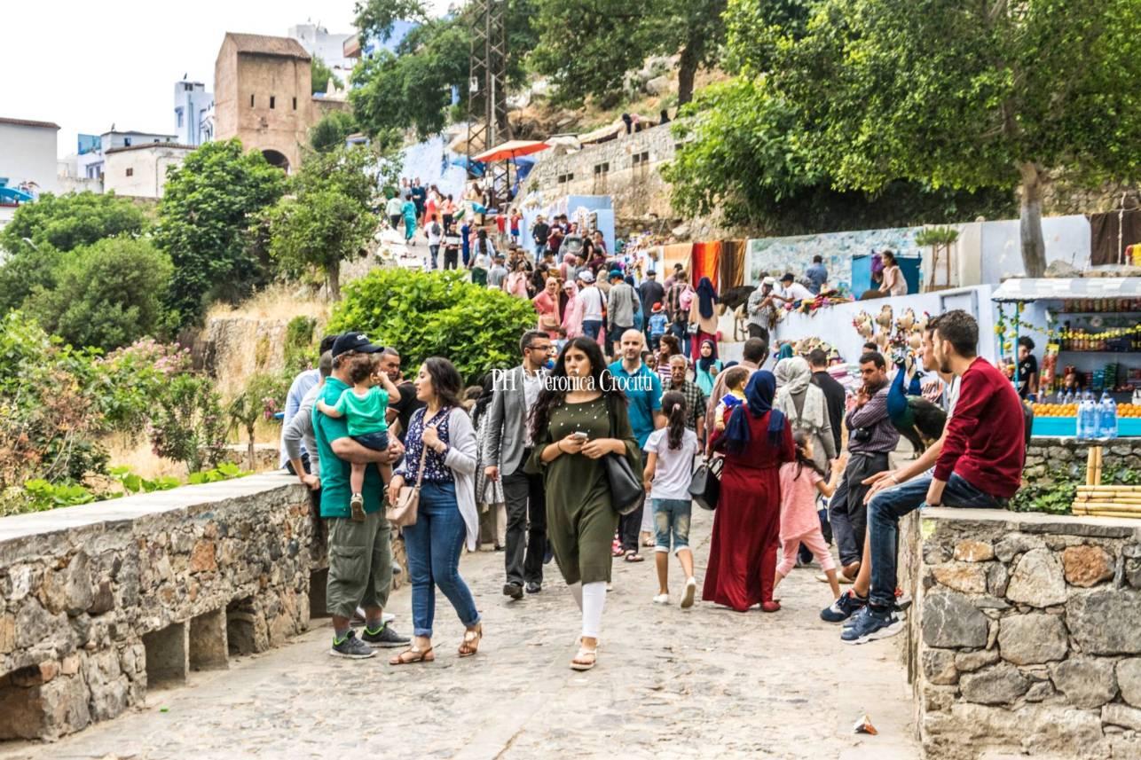 Chefchaouen, Marocco _1
