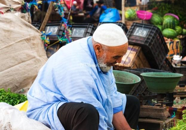 Mercato Asni - Marocco _2