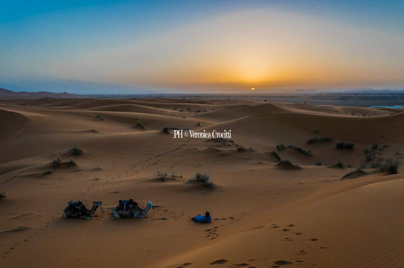 Merzouga - Sahara Desert, Marocco _21