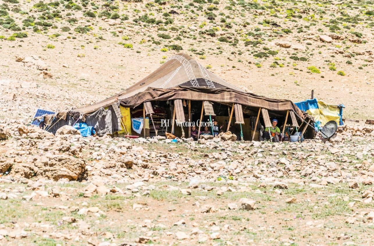 Nomadi - Marocco