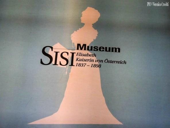 Sissi Museum, Hofburg - Vienna, Austria (Europa)