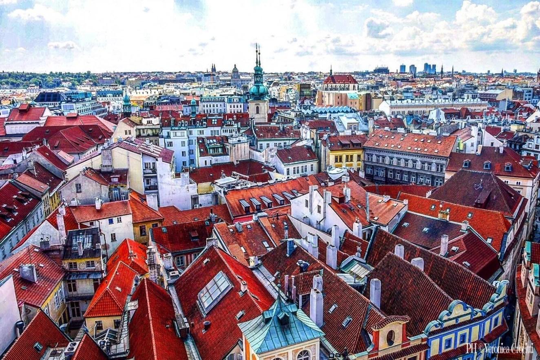 Praga, Repubblica Ceca (Europa)