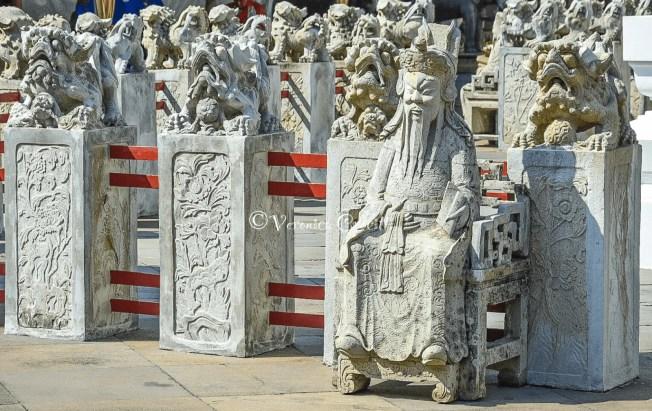Wat Poh - Bangkok, Thailandia