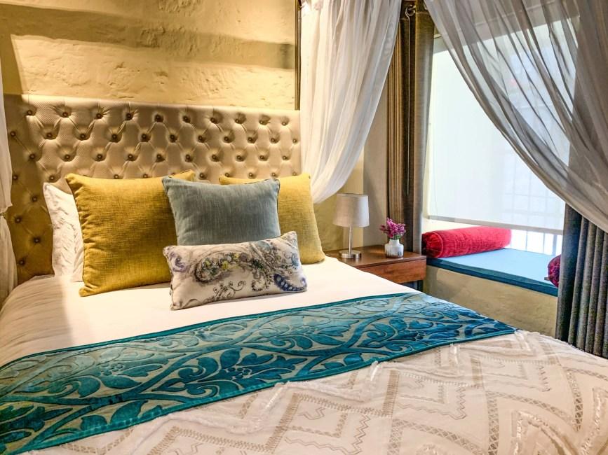 Costana 702 Hotel - Arequipa, Perù