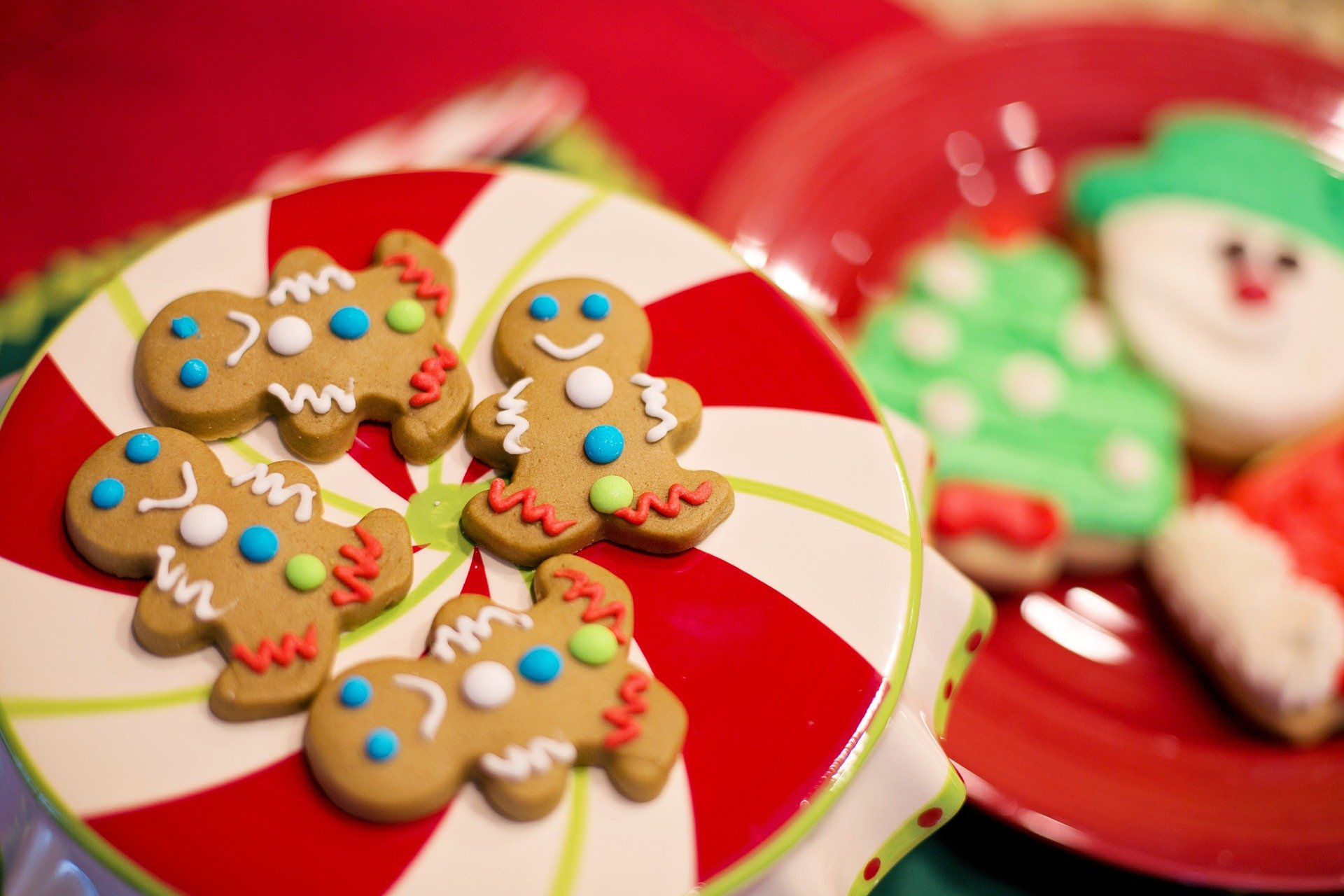 Ricette di Natale dal mondo: piatti tipici natalizi