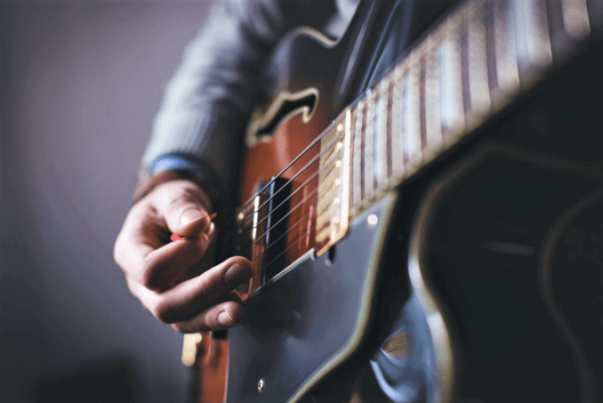 why you should learn to play guitar