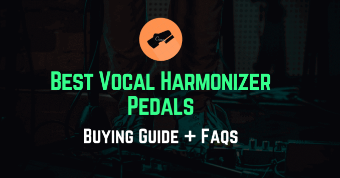 best vocal harmonizer pedal review