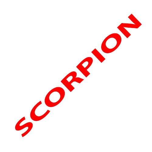 Vans Authentic Rqz7ez Kids Canvas Laced Trainers Black Purple