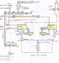 here is a link to the wiring diagram 152 kb  [ 1000 x 801 Pixel ]