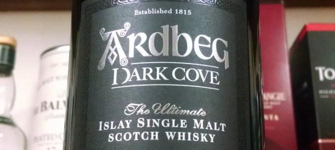 "Ardbeg ""Dark Cove"""