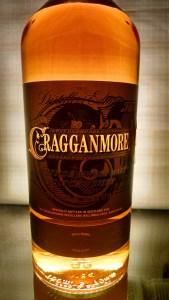Cragganmore DE-1