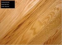 Hardwood Flooring In HRM