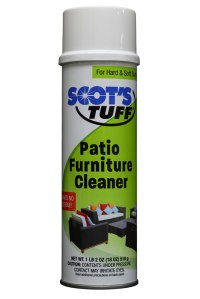 Scot Labs | Product Details Patio Furniture Cleaner ...