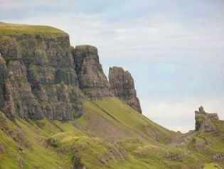 Isle of Skye by Alistair Barclay