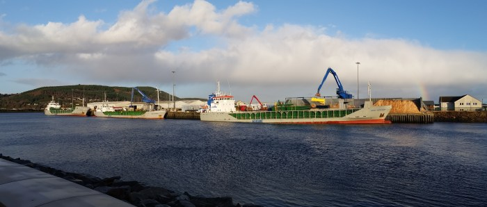 mariner venture explorer inverness