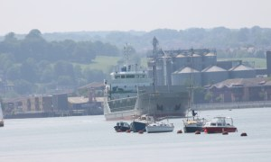 trader medway approach