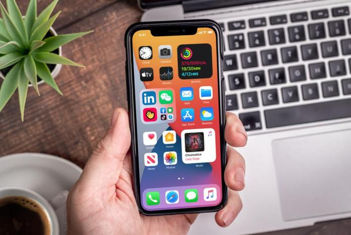 iOS 14: release date and time and all the new features of the latest Apple  update for iPhone and iPad | The Scotsman