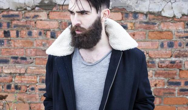 Meet model Chris Millington, on his journey from Glasgow to Manhattan
