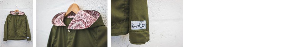 Kerrie Aldo Ladies Jacket