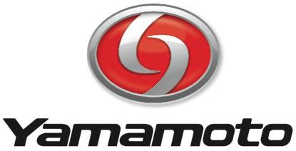new yamamoto logo stacked