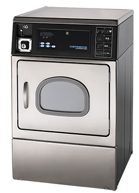 eseries dryer coin