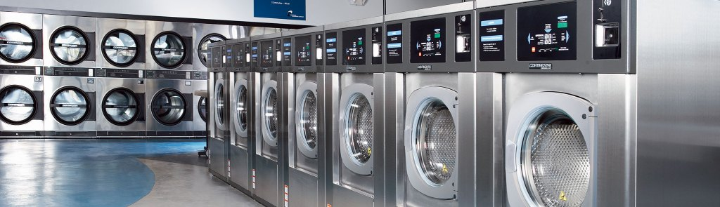 washers | laundry services