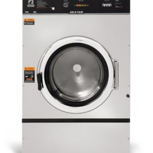 Dexter T-950 Commercial Washer - 60lb Capacity 6-Cycle On-Premise Washer