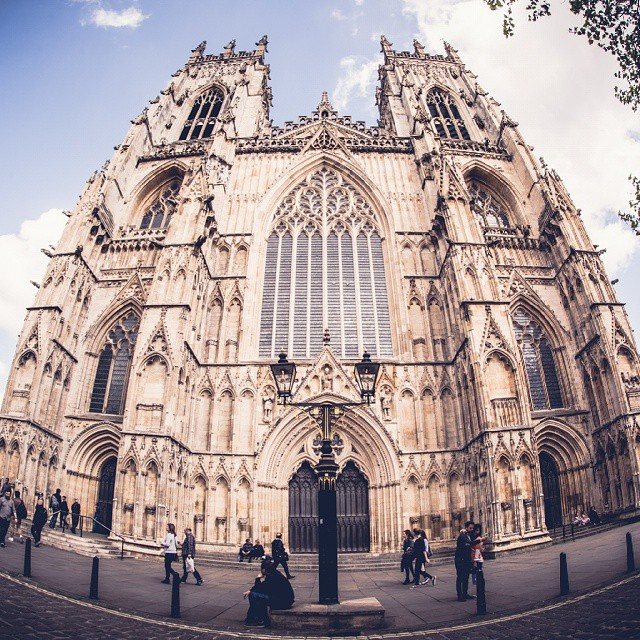 Seen this york minster tourism canonpro gothic cathedral