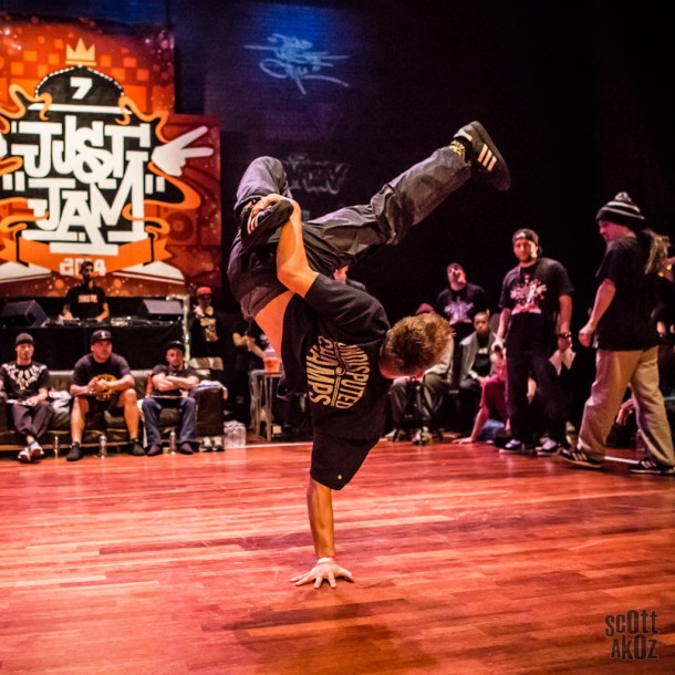 International B-Boy Event in Newcastle by Bad Taste Crew | Photography by @scottakoz