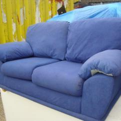 Sofa Beds Reading Berkshire Intex Inflatable Bed India Buy Blue 2 Seater Scott Associates